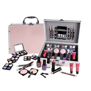 Makeup Box Alu Case Eye-Catcher