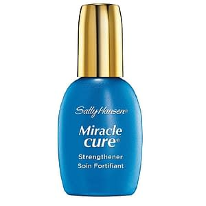 Sally Hansen Miracle Cure Nail Care 13,3 ml - Strenght Treatment