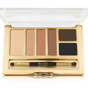Milani Everyday Shadow Collection - 07 Basic Mattes
