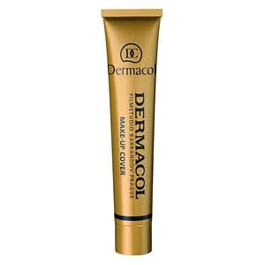 Dermacol Make-Up Cover Foundation - 207