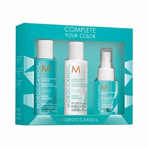 Moroccanoil Color Complete Your Color Kit