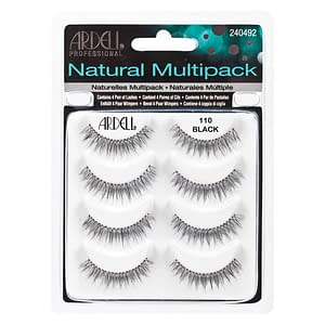 Ardell Natural Multipack 110 Black