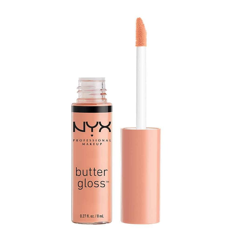 NYX PROF. MAKEUP Butter Gloss -13 Fortune Cookie