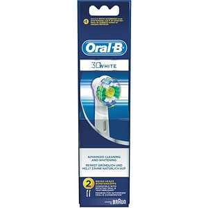 Oral-B 3D White 2 Brush Head