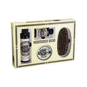 Giftset Mountaineer Brand 4pcs