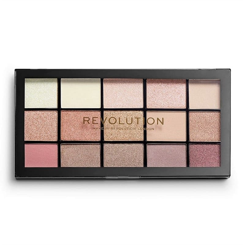 Makeup Revolution Palette Reloaded - Iconic 3.0
