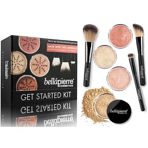 Bellapierre Get Started Kit - Medium