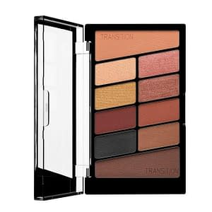 Wet n Wild Color Icon 10-Pan Eyeshadow Palette - My Glamour Squad