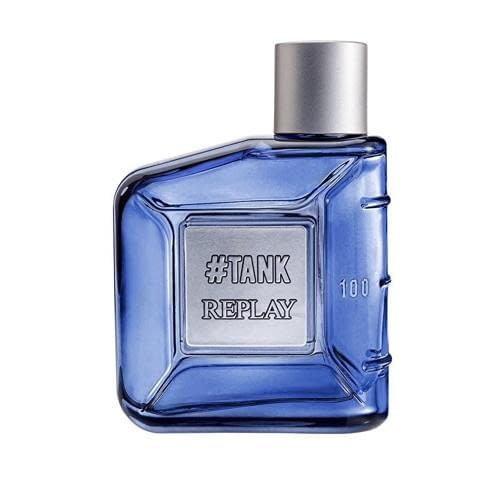 Replay #Tank For Him Edt 50ml