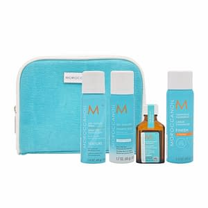Moroccanoil Travelkit Refresh & Go
