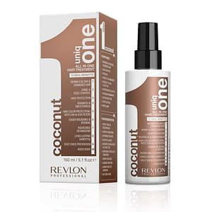 Revlon Uniq One All in One Hair Treatment Coconut 150ml