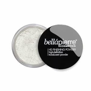 Bellapierre HD Finishing Powder Translucent 6.5g