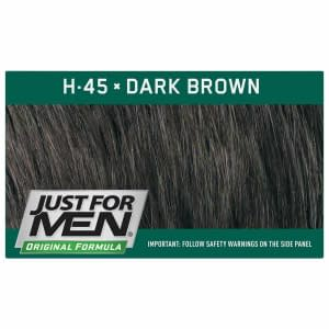 Just For Men Original Formula - Dark Brown H45