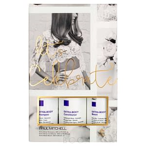 Giftset Paul Mitchell Extra Body - Lets Celebrate