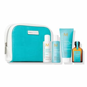 Moroccanoil Travelkit Hair Improvement