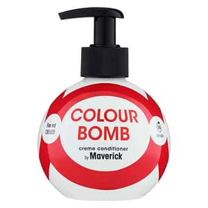 Colour Bomb - Fire Red 250ml
