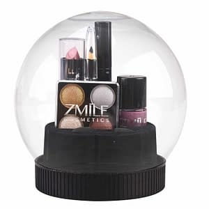 Zmile Cosmetics Makeup Box Snowball