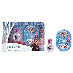 Giftset Disney Frozen II Edt 30ml + Manicure Kit