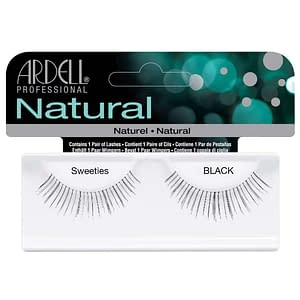Ardell Natural Lashes Sweeties Black