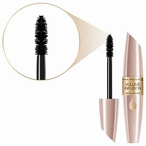 Max Factor Volume Infusion Mascara Black Brown