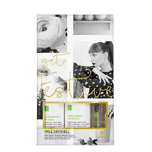 Giftset Paul Mitchell Super Skinny - Get Festive
