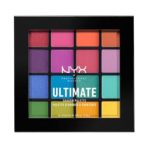 NYX PROF. MAKEUP Ultimate Shadow Palette - Brights