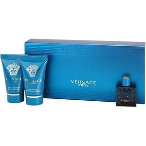 Giftset Versace Eros Edt 5ml Mini Set