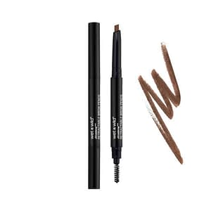 Wet n Wild Ultimate Brow Retractable Pencil Medium Brown