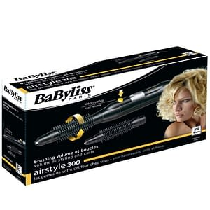Babyliss Airstyle 300 Airbrush 2656E