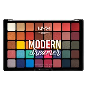 NYX PROF. MAKEUP Modern Dream Shadow Palette
