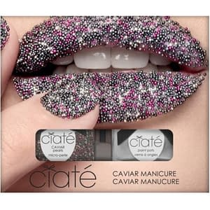 Ciaté Caviar Manicure Set - Stop The Press