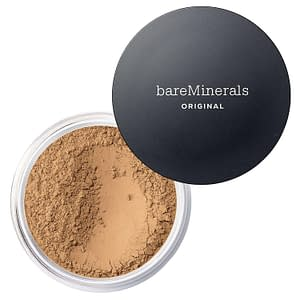 Bare Minerals Foundation Golden Tan 8g