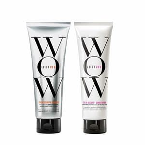 Color Wow Color Security Shampoo + Conditioner Normal To Thick Hair