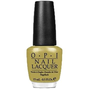 OPI Nail Lacquer Don't Talk Bach To Me 15ml