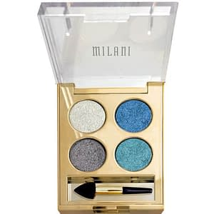 Milani Fierce Foil Eyeshine - 03 Florence