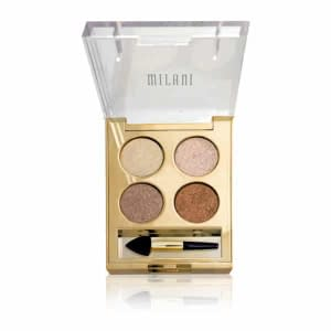 Milani Fierce Foil Eyeshine - 01 Milan