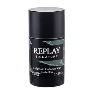 Replay Signature Deostick 75ml