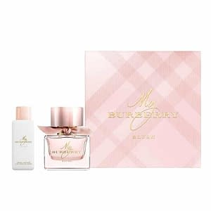 Giftset Burberry My Burberry Blush Edp 50ml + Body Lotion 75ml