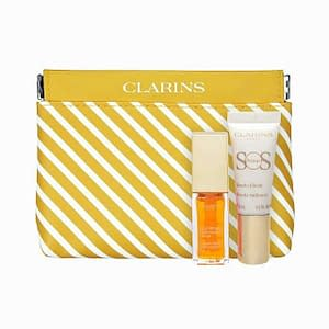 Giftset Clarins Candy Box Honey